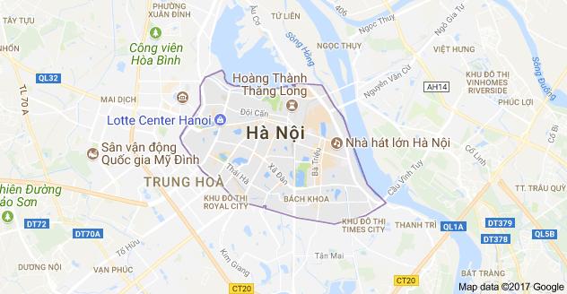 HN map