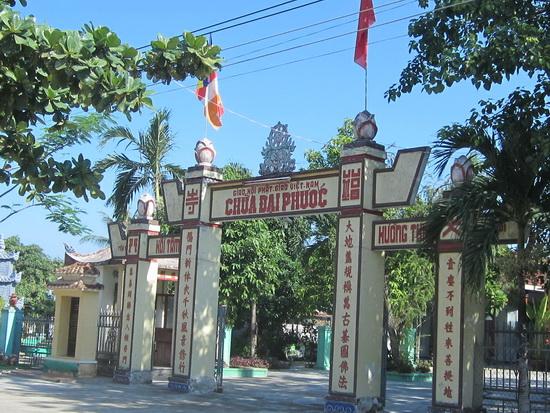 Chua Dai Phuoc