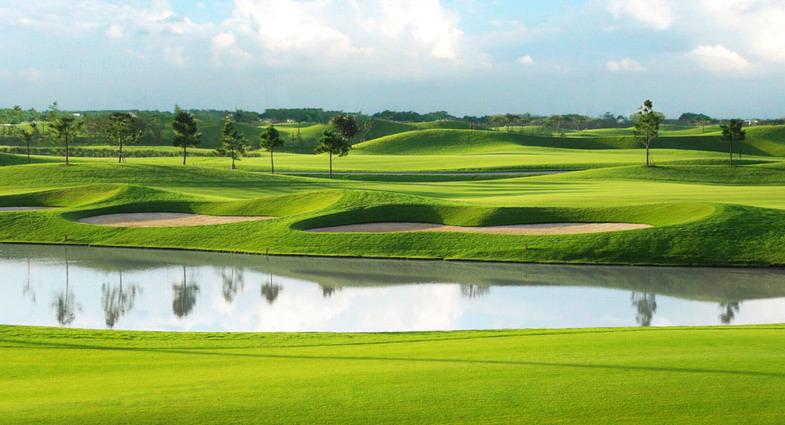 MeKong Golf